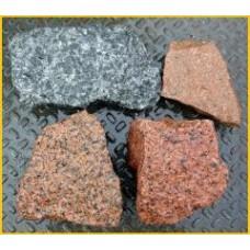 Бутовый камень 100-300 мм