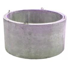 Кольцо бетонное 1,5м
