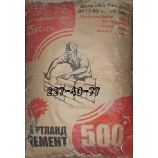 цемент м500 Каменец-подоский